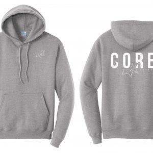 core gardens hoodie