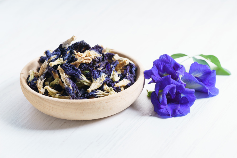 Butterfly Pea Extract Cbd